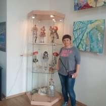 Наталья, 43 года, хочет пообщаться, в Новосибирске