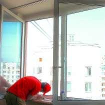Ремонт и установка пластиковые окна, балконы, в г.Барнаул