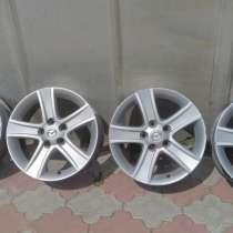 Диски R16 5x114.3 Mazda 6 GG, в г.Николаев