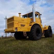 Трактор Кировец К-700, в Туле
