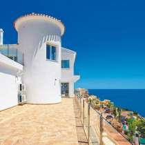 Фантастическая вилла на берегу моря в Испании, Хавея, в г.Javea