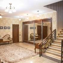 Продается светлый и уютный дом в экологически чистом районе, в г.Бишкек