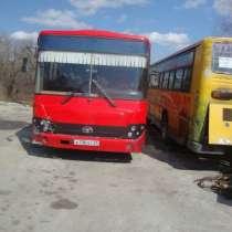 Водитель ДЕЖУРНОГО автобуса daewoo bs-106, в Хабаровске