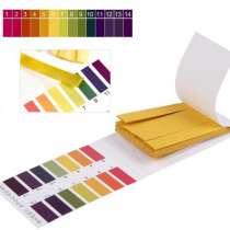 Лакмусовая бумага 80 шт. (тест pH), в г.Днепропетровск