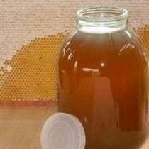 Мед цветочный натуральный 100% Опт/Розница, в г.Сеул