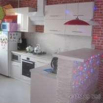 Кухня с фасадами мдф под заказ в рассрочку, в г.Витебск