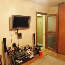 Сдается отличная квартира в Кузьминках, в г.Москва