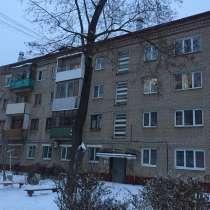 Продается 1-комнатная квартира в п. Строитель, в г.Можайск