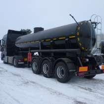 ППЦ 17м3 для перевозки технической воды, в Казани