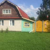 Продам дом в Ковровском районе д.Русино Владимирская область, в г.Ковров
