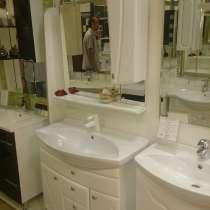Распродается новая мебель для ванных комнат, в Москве