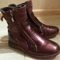 Продам детские ботинки, в Екатеринбурге