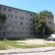 Сдам комнату в общежитии, в г.Калининград