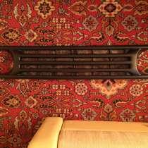 Решетка радиатора. Нива 21213, в г.Балашов