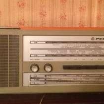 Радиола из СССР Рекорд-352 (Универсиада 1973), в г.Москва