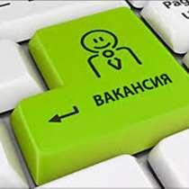 В кафе требуется кассир (девушка 22 -30 лет), 6 мкр !, в г.Бишкек