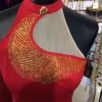 Расшивка бисером вечерних платьев, пиджаков, блузок, в г.Алматы