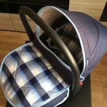 Детская коляска Maxima Style 3 в 1, в Химках