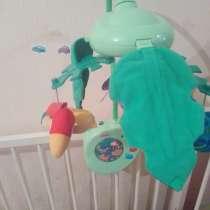 Музыкальная игрушка на кровать, в Ангарске