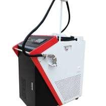 Станок для лазерной сварки металла JB-1500W, в г.Shengping