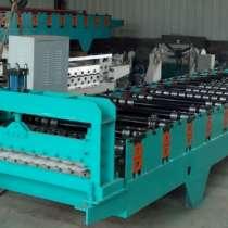 Аппарат для производства профнастила С8, в г.Wong Tai Sin