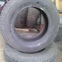 Шины Bridgestone 265/65 R17, в г.Макеевка