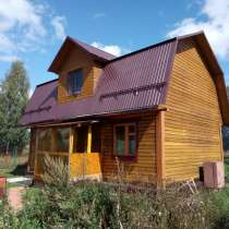 Продам Дом в д. Шиколово Можайского района, в Можайске