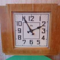СССР Настенные электрические часы ЗЧЛ, в Ростове-на-Дону