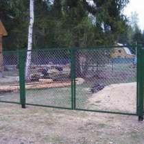 Садовые ворота от производителя, в Калуге