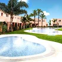 Ипотека 100%! Апартаменты в городе Mojácar, Испания, в г.Альмерия