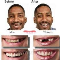Виниры smail Perfect-накладные зубы, в г.Лисичанск