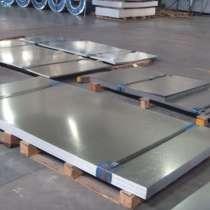 Нержавеющая сталь в листах, доставка по области, в г.Гомель