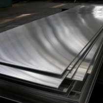 Алюминий гладкий от 0,5 до 3 мм, доставка по РБ, в г.Брест