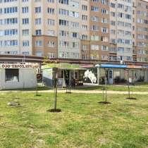Продам торговый павильон 60 кв. м. ул. Аксакова, 133, в Калининграде