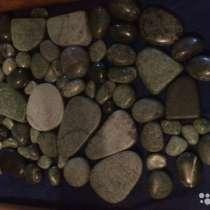 Камни Жадеит для стоунтерапии и массажа, в Москве