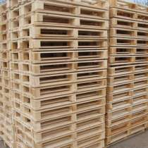 Продажа деревянных поддонов и паллет, в Пензе
