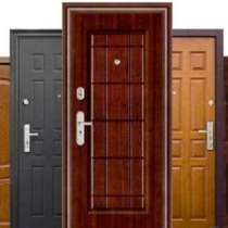 Гаражные ворота, металлические двери, решетки, заборы, в Сергиевом Посаде