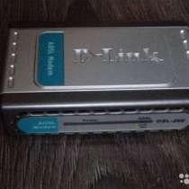 Adsl modem D-Link, в Белгороде