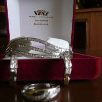 Продам ювелирные украшения, в Кемерове
