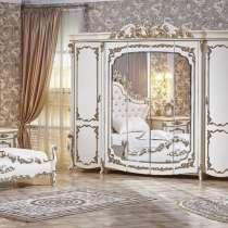Спальня Венеция пр-во Россия, в Грозном