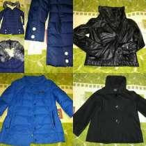 Куртка -пальто -парка - р.40-42-44, в Москве
