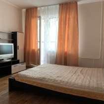 Тюмень, улица Шишкова, 20 Сдам уютную однокомнатную квартиру, в Тюмени