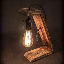 Светильник в стиле лофт, в Самаре