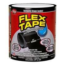 Сверхсильная клейкая лента Flex Tape (10см), в Санкт-Петербурге