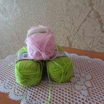 Пряжа Yarn Art Baby, в Севастополе