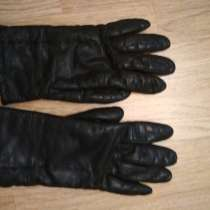 Женские кожаные перчатки, в Санкт-Петербурге
