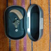Слуховой аппарат, в Новосибирске