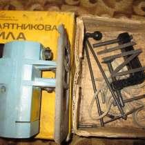 Маятниковая пила приставка к электродрели, в Коломне