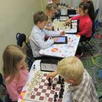Урок игры в шахматы, в Санкт-Петербурге