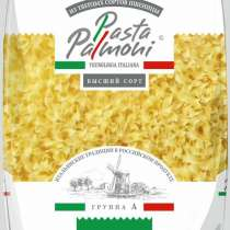 "Макароны ТМ ""Pasta Palmoni"",гр А, лапша фигурная,250 гр, в Москве"